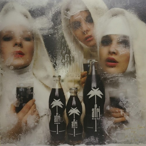 "Wilp's ""Nuns in space"", 1968"