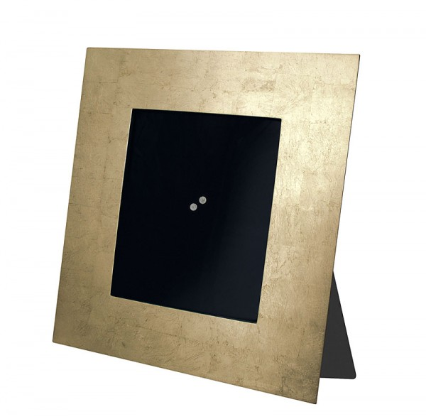 Fotorahmen Rechteckig Blattgold 35 x 40 cm