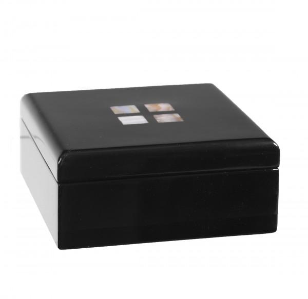 Box Quadratisch