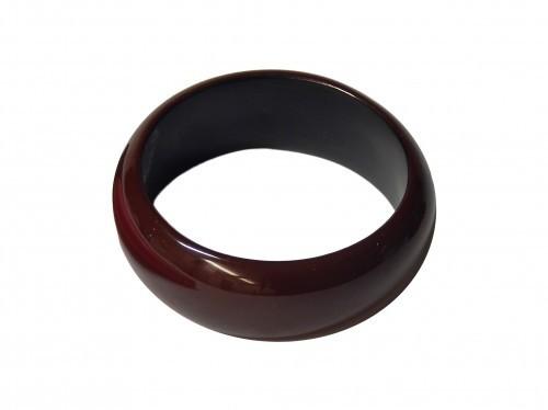 Armreifen für schmale Handgelenke. 6cm Durchmesser, 2 cm Breit, dezente und poppige Farben