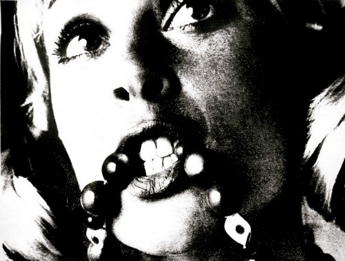 Wilp Ritas Teeth RETRO Pop Art Limitierte 500er Auflage Kunst