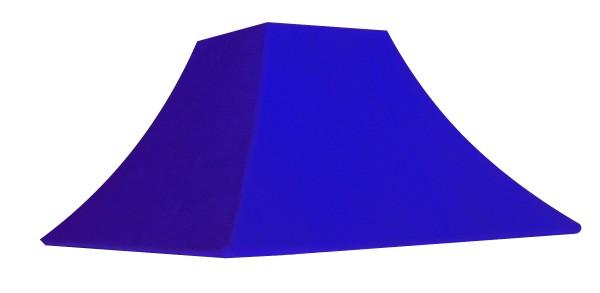 Lampenschirm Groß 45 cm Leinen
