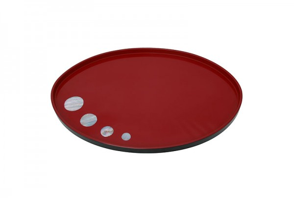 Tablet Oval