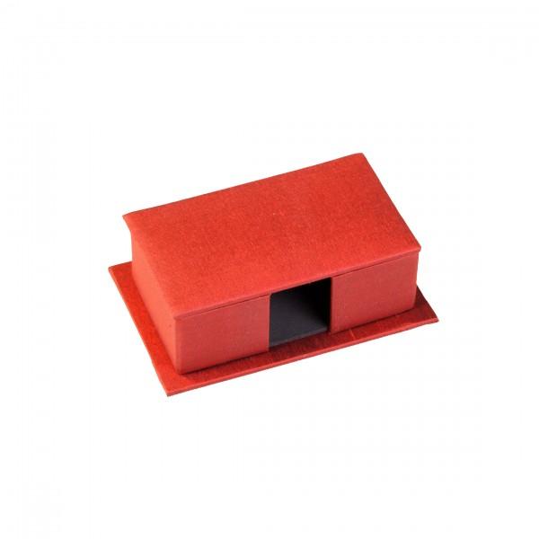 Visitenkartenbox f. Standardvisitenkarten